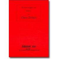Zetkin 2000 – Erinnerungen an Lenin