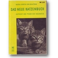 Maltzan 1952 – Das neue Katzenbuch