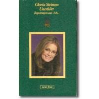Steinem 1984 – Unerhört