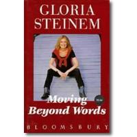 Steinem 1994 – Moving Beyond Words