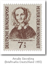 Amalie Sieveking