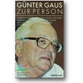 Gaus 1999 – Zur Person