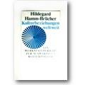 Hamm-Brücher 1980 – Kulturbeziehungen weltweit