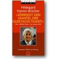 Hamm-Brücher 1997 – Zerreißt den Mantel der Gleichgültigkeit