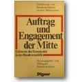 Hamm-Brücher (Hg.) 1974 – Auftrag und Engagement der Mitte
