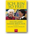 Hamm-Brücher, Maischberger 2003 – Ich bin so frei