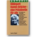 Wedel 1994 – Hildegard Hamm-Brücher