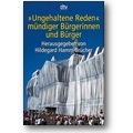 Hamm-Brücher (Hg.) 1999 – Ungehaltene Reden mündiger Bürgerinnen
