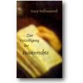 Wollstonecraft 2008 – Die Verteidigung der Frauenrechte