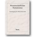 Wollstonecraft 1996 – Verteidigung der Menschenrechte englisch