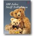 Pfeiffer 2001 – 100 Jahre Steiff Teddybären