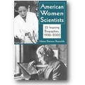 Reynolds (Hg.) 1999 – American women scientists