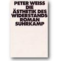 Weiss 1978 – Die Ästhetik des Widerstands