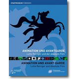Blattner, Bieberstein (Hg.) 2015 – Animation und Avantgarde