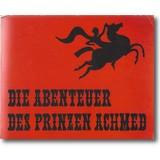 Reiniger 1972 – Die Abenteuer des Prinzen Achmed