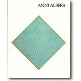 Baro, Weber (Hg.) 1977 – Anni Albers
