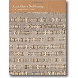 Albers, Weber 2017 – On weaving