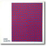 Anni Albers 1975