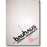 Wingler (Hg.) 1981 – Bauhaus