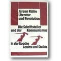 Rühle 1987 – Literatur und Revolution