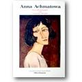 Haight 1995 – Anna Achmatowa