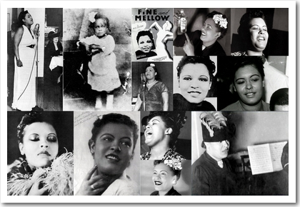 billy holiday biographie