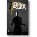 Blackburn 2008 – Billie Holiday