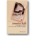 Werner 2000 – Annette Kolb