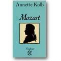 Kolb 1997 – Mozart