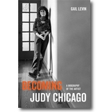 Levin 2018 – Becoming Judy Chicago