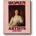 Harris, Nochlin 1984 – Women artists 1550