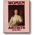 Harris, Nochlin 1984 – Women artists 1550