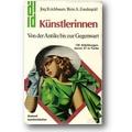 Krichbaum, Zondergeld 1979 – Künstlerinnen