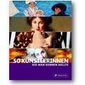 Weidemann, Larass et al. 2008 – 50 Künstlerinnen