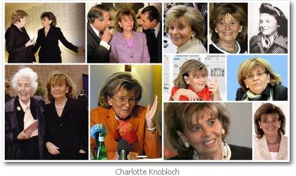Charlotte Knobloch