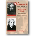 Holmgren 1993 – Women's works in Stalin's time