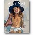 Hills 1995 – Alice Neel