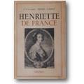 Carré 1947 – Henriette de France