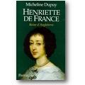 Dupuy 1994 – Henriette de France