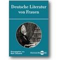 Lehmstedt (Hg.) 2001 – Deutsche Literatur von Frauen
