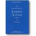 Wimmer – Die Vormärzschriftstellerin Louise Aston
