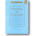Sanders 2000 – Records of girlhood