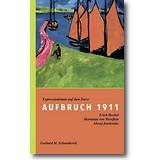 Schneidereit, Fäthke (Hg.) 2011 – Aufbruch 1911