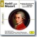 Haskil spielt Mozart 2007