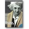 Wernhard (Hg.) 1997 – Apropos Clara Haskil