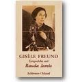 Gisèle Freund 1993