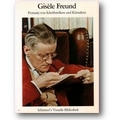 Freund 1989 – Portraits von Schriftstellern und Künstlern