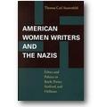 Austenfeld 2001 – American women writers
