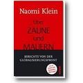 Klein 2003 – Über Zäune und Mauern