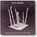Haenlein (Hg.) 1979 – Eva Hesse. 1936